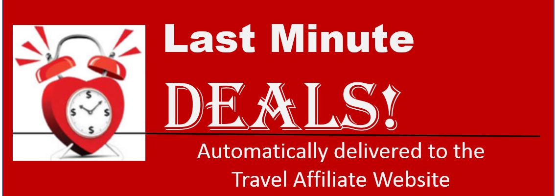 Late Room Last Minute Hotel Deals For Affiliates Quick Travel Affiliate