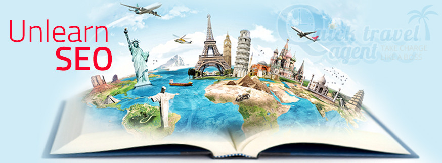 SEO for Online Travel Sites