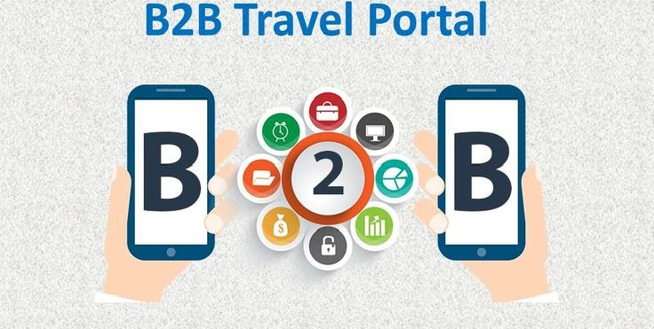 B2B Travel Portal - Quick Travel Affiliate