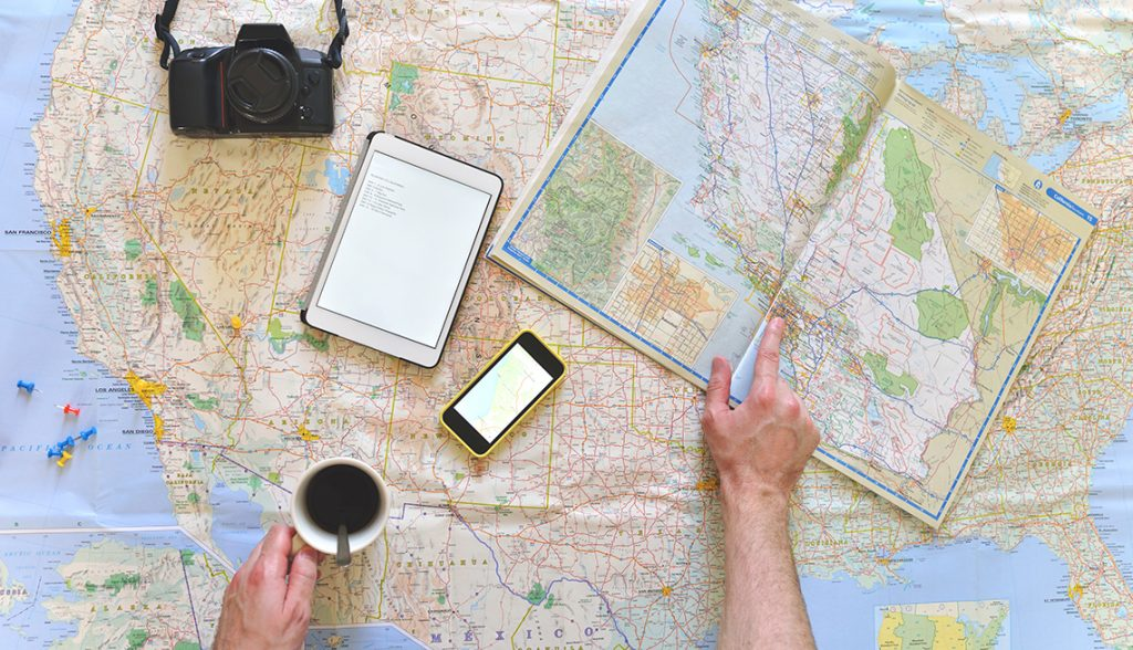6 Interesting Facts of Online Travel Agents