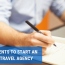 Requirements To Start An Online Travel Agency